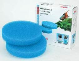 Filter Pads Classic 350 2215 Coarse Blue