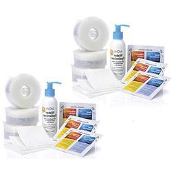 biOrb Filter Service Kit 3-Pack Plus Water Optimiser Bundle