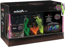Aqueon Fish Aquarium Starter Kits Led Neoglow