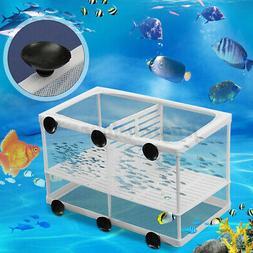 Fish Breeding Multifunctional Network Isolation Hatchery Sep