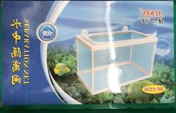 Aleas Fish Hatchery Aquarium Breeding Hospital Soft Net quar