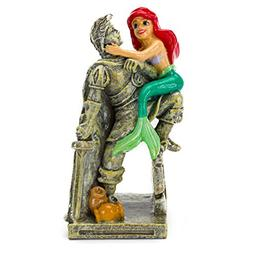 FISH TANK Decoration Disney decor Little Mermaid Ariel Eric