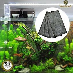 Fish Tank Disposable Filter Cartridge Large 12 Pack New - Fr