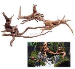 Fish Tank Driftwood Natural Wood Tree Trunk For Aquarium Lan