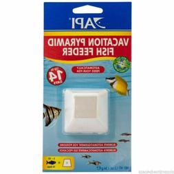 Fish Vacation Feeder Automatically feeds fish Salt or Freshw