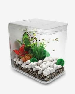 biOrb® FLOW 15 by Oase: Aquarium Kit with Aeration, Filtrat