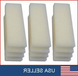 Foam Filter Pads For Fluval 206, Fluval 306 Filters. Generic
