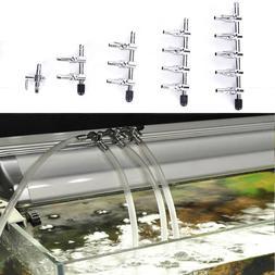 <font><b>Aquarium</b></font> Air Flow Control Valves With <f