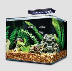 Imagitarium Frameless Freshwater Aquarium Kit, 6.8 GAL
