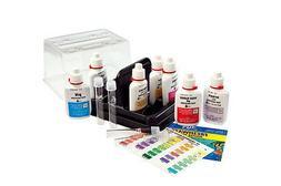 Freshwater Aquarium Complete Test Kit: pH, Ammonia, Nitrite