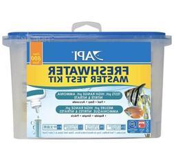 API Freshwater Master Test Kit  For Your Fish Tank or Aquari