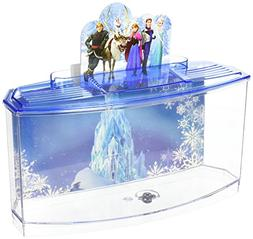 Penn-Plax Frozen Betta Tank...New, Free Shipping