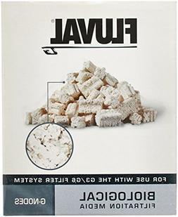 Fluval G-Nodes Biological Filtration Media - 1.25L