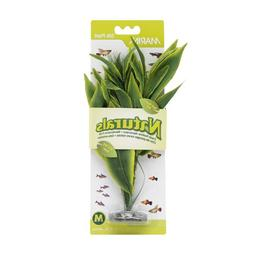 Marina Naturals Green Dracena Silk Plant, Medium
