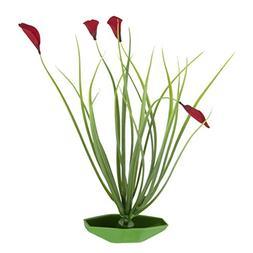 United Pet Group Tetra-Blooming Collection Grass-geranium-da