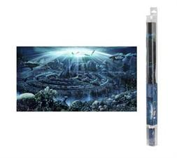 "Hydor H2Show Atlantis Background & Application Gel, 31.5"" x"