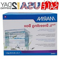 hang on breeding box medium fish