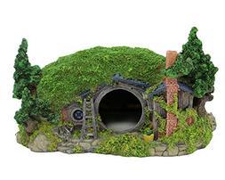 Coospider Hobbit Miniature Landscape Hillside Fairy Hole hou