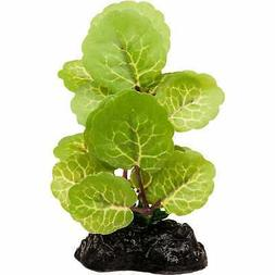 """Imagitarium Inline Betta Aquarium Plant, 2"""" L X 1"""" W X 4"""" H,"""