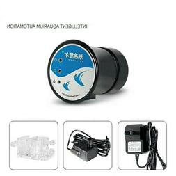 Intelligent Water Level Controller automation water replenis