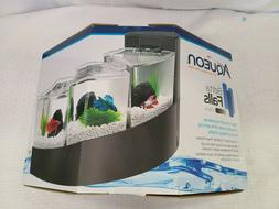 Aqueon Betta Falls Kit Black