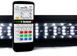 "Finnex KL-C30A Planted+ 24/7 LED v2 Aquarium Light, 30"""