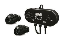 Hydor Koralia Smartwave Reef Pump Kit for Aquariums, 425 GPH