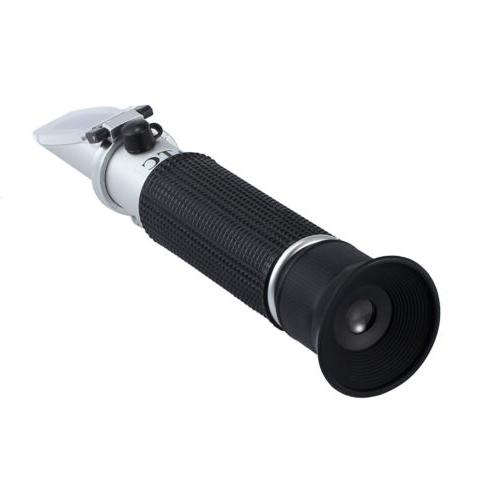 0-10% Refractometer Fish Aquarium Salinity