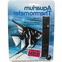 Lcr Hallcrest 002004 Liquid Crystal Vertical Aquarium Thermo