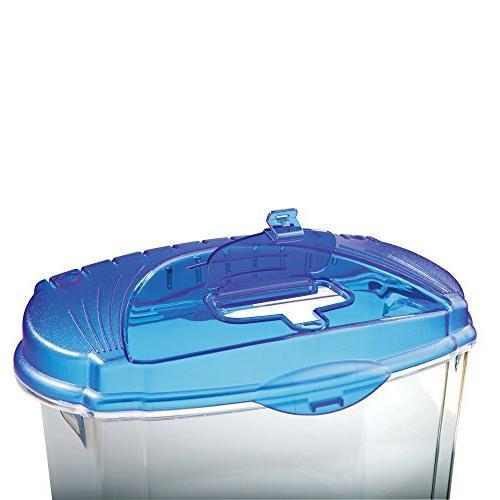 Aqueon Betta Tank Starter Kit,
