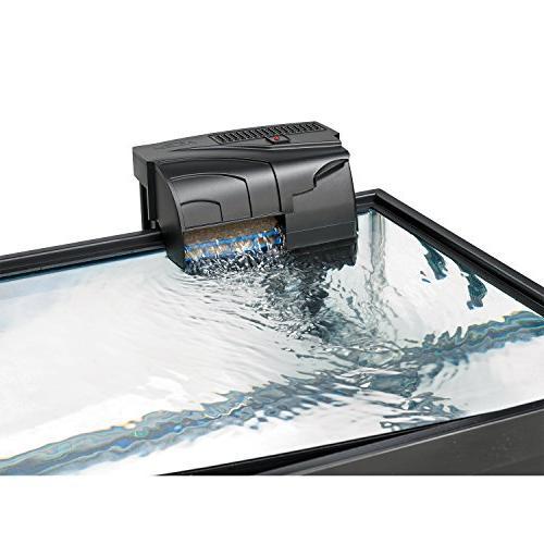 Aqueon PRO Aquarium Power Filters, 30-200GPH