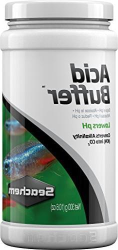 Seachem Laboratories 075194 Acid Buffer 300 Gram
