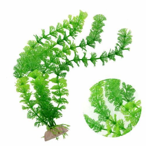 1/2/5PC Green Ornament Plant Decor