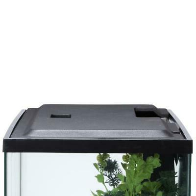 10 LED Aquarium Hood Aqua Tank Light Freshwater