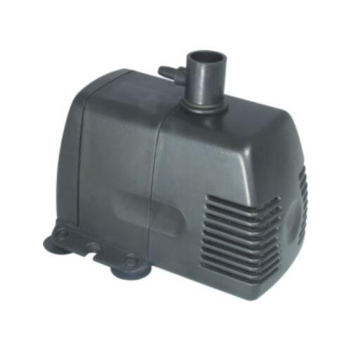 106 gph submersible pump aquarium fish tank