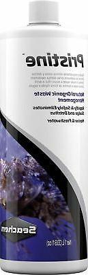 Seachem 1245 Laboratories Pristine, 1L/ 34 fl.oz
