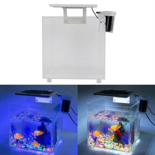 Mini Acrylic Baby Light Box 15L