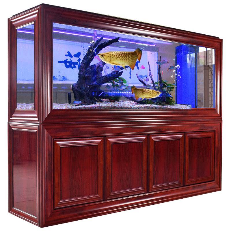Fish Tank Base Cabinet