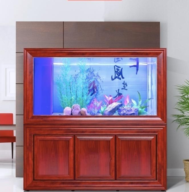 180 gallon glass aquarium fish tank bundled
