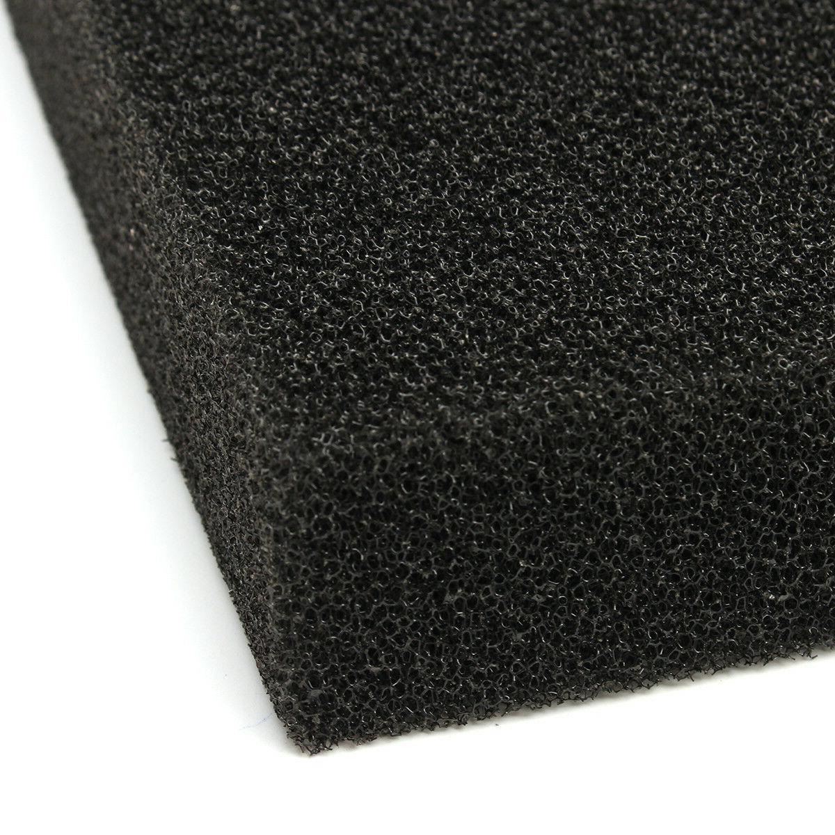 2/4/5cm Biological Filter Foam Fish Tank Sponge Pad