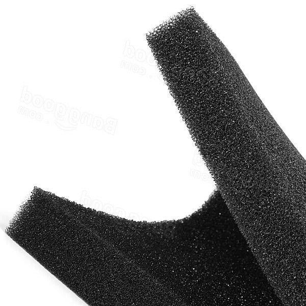 2/4/5cm Filter Foam Pond Fish Tank Sponge Pad