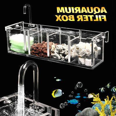 Fish External Filter Box Stock