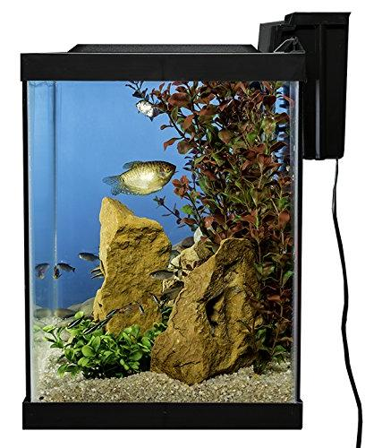 Tetra 20 Fish Tank Kit, LED Decor