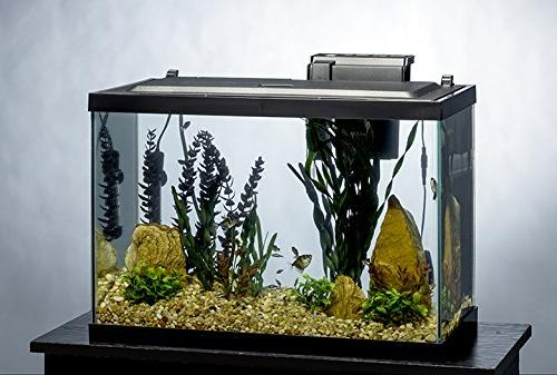 Tetra Aquarium Fish LED Lighting and