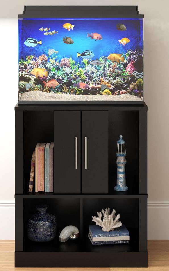 Tank Stand Freshwater Saltwater Fish Pet