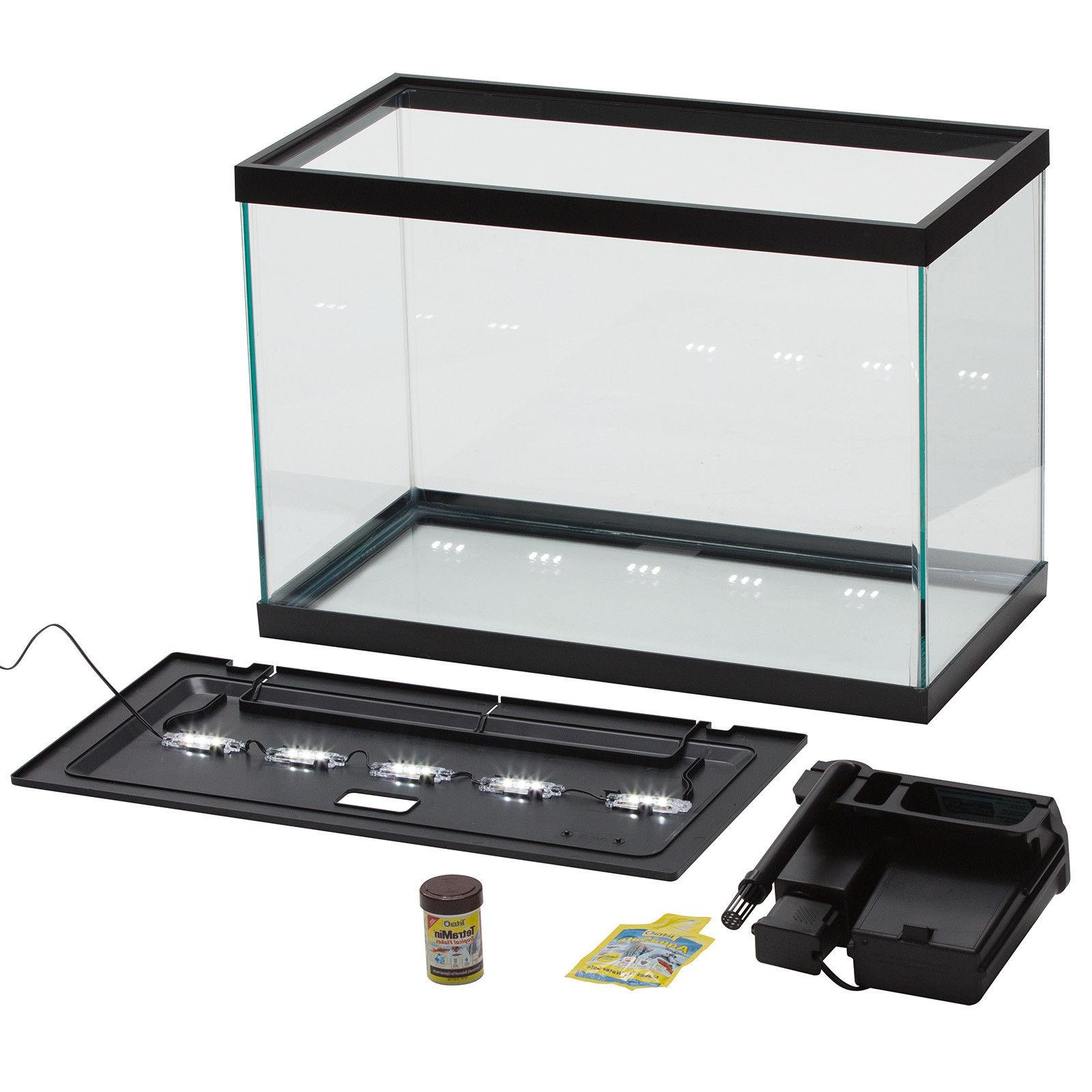 Kit Fish Food Aqua New