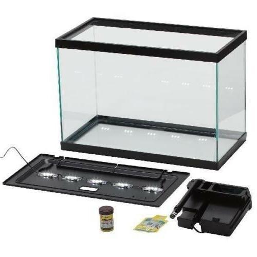 20- Gallon Fish (Aqua Culture Aquarium Kit With