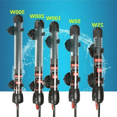 25/50/100/200/300W Automatic W/ Cups