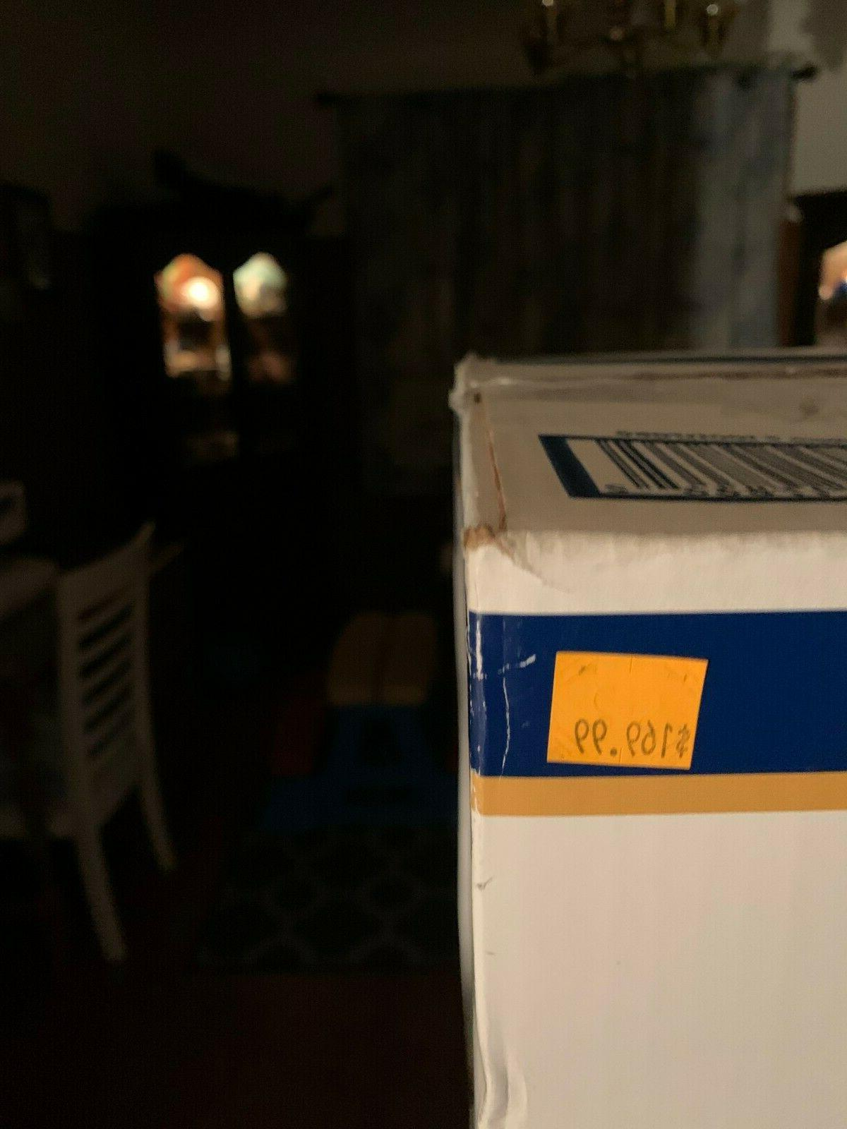 Aqueon 29 Fish Tank Kit new!! Everything Shipping!!
