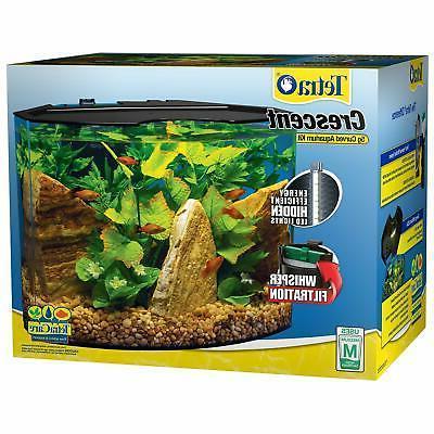29003 crescent aquarium kit